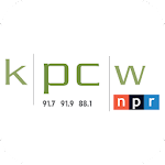 KPCW Public Radio App Icon