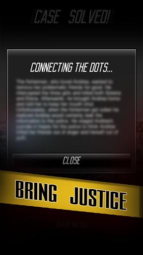 Murder Mystery - Detective Investigation Story 2.0.19 screenshots 6