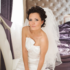 Wedding photographer Svetlana Zhukova (LanaZhukova18). Photo of 15.10.2015