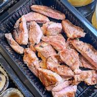 野饌日式炭火燒肉