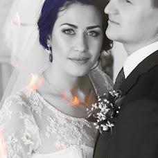 Wedding photographer Katerina Moskal (zernushko). Photo of 18.02.2016