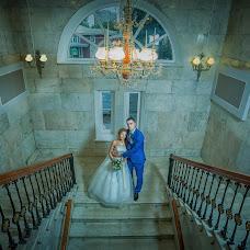 Wedding photographer Sergey Rameykov (seregafilm). Photo of 22.11.2015