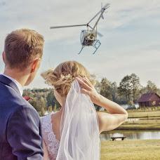 Wedding photographer Lukas Sapkauskas (EazyL). Photo of 08.03.2019