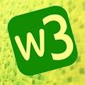 W3Schools Online Web Tutorials icon