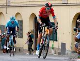 Brit van Bahrein Victorious slaat dubbelslag in CRO Race en leidt voor de Nederlander Van Dijke