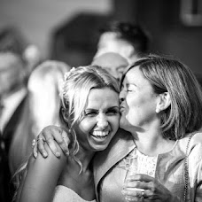 Wedding photographer Nick Brightman (nickbrightman). Photo of 06.03.2017