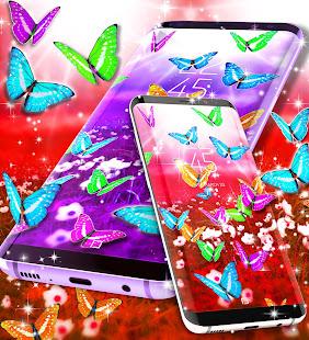 App Butterflies live wallpaper APK for Windows Phone