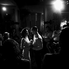 Wedding photographer Anatoliy Levchenko (shrekrus). Photo of 15.12.2018