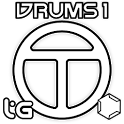 Caustic 3 Drums Pack 1 icon