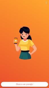 Randeo - Video Chat Aleatorio