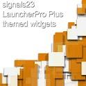 LauncherPro Plus s23 BW icon