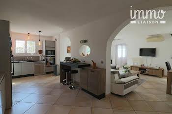 Villa 5 pièces 136,7 m2