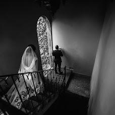 Wedding photographer David Sanchez (DavidSanchez). Photo of 16.06.2017