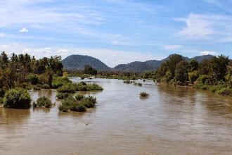 Photo: Laos Reisen, Si Pan Don
