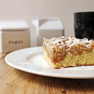 NY Crumb Coffee Cake