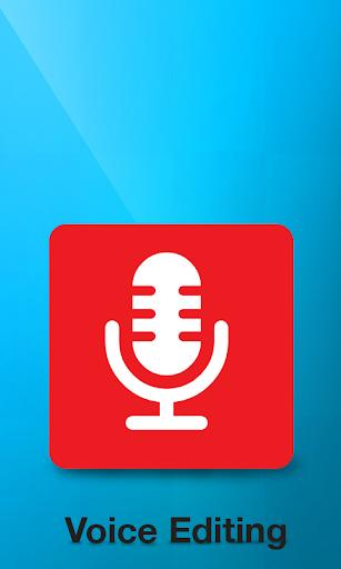 Voice Editing