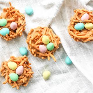 Butterscotch Peanut Butter No Bake Cookies Recipes.