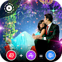 Photo Effect Animation Video Maker with Song icon