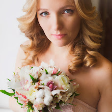 Wedding photographer Tina Koylubaeva (TinaKoylu). Photo of 17.01.2016