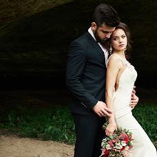 Wedding photographer Aleksandr Frolov (sport). Photo of 01.01.2018