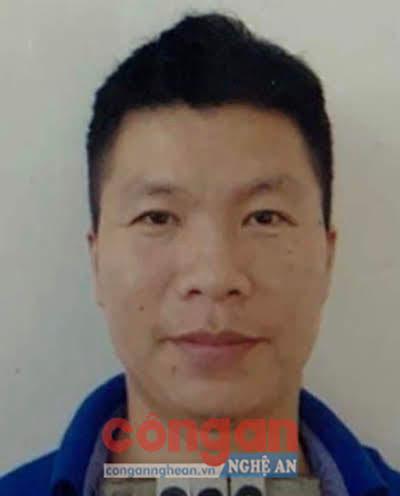 Đối tượng cầm đầu đường dây đánh bạc Nguyễn Trung Hiếu