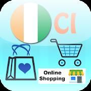 Côte d'Ivoire Online Shops