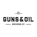 Logo of Guns & Oil American Lager