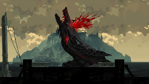 Shadow of Death 2: Shadow Fighting Game apktram screenshots 8