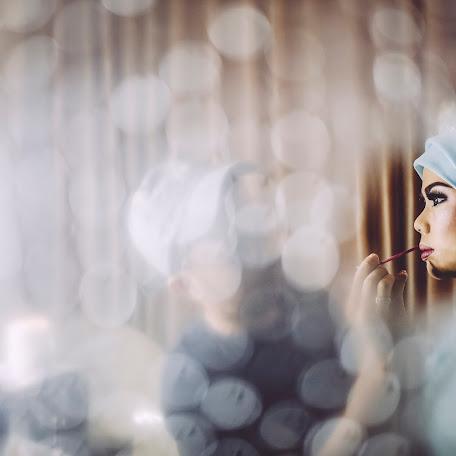 Wedding photographer Gigih noval Yudhiwardana (yudhiwardana). Photo of 20.03.2017