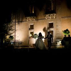 Wedding photographer Davide Di Pasquale (fotoumberto). Photo of 09.06.2015