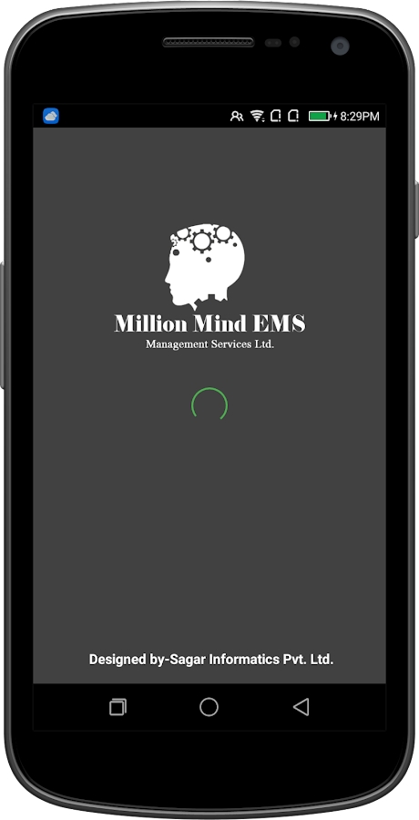 Million Minds EMS- screenshot