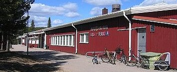 Puoltikasvaara skola