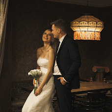 Wedding photographer Yuliya Safikhanova (safikhanova). Photo of 31.01.2016