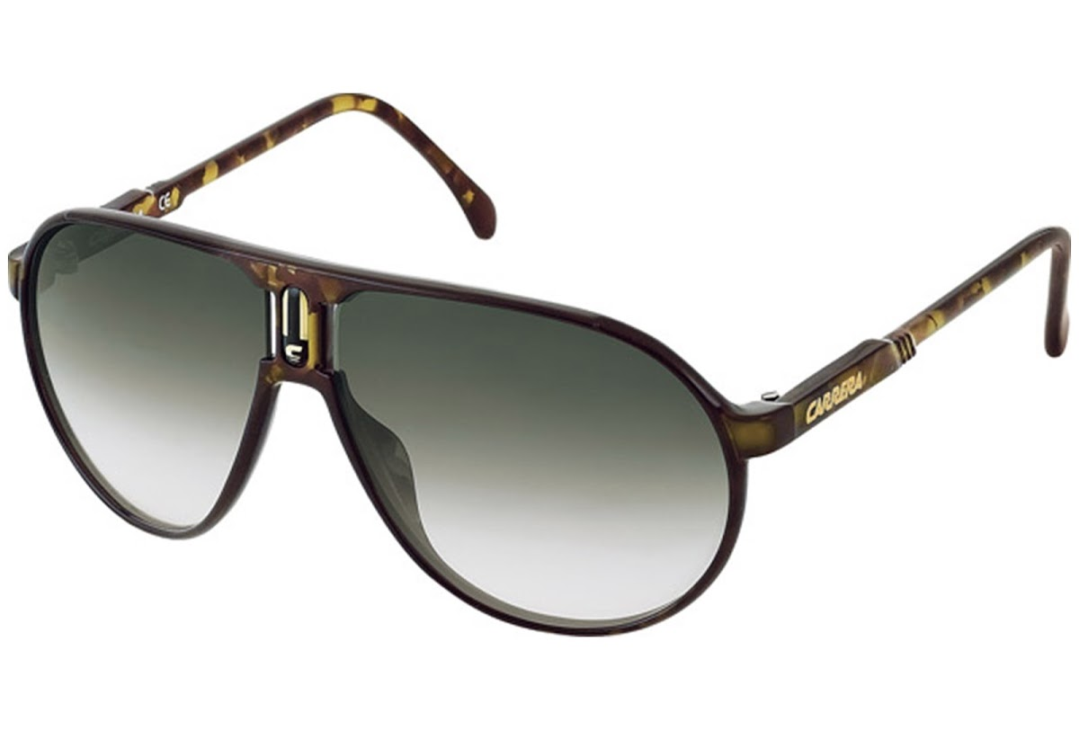 758cc6077910b Gafas de sol polarizadas Carrera CHAMPION C62 FSI (YR)