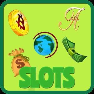 bitcoin slot machine
