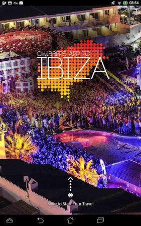 Clubbers App to Ibiza 3.6 screenshot 2092572