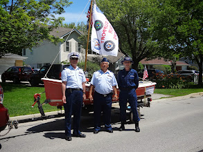 Photo: Glenview 4th of July parade