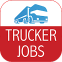Truck Driving Jobs - Truckers icon