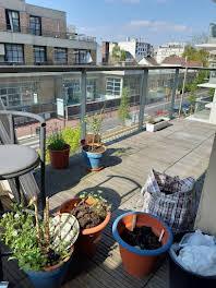 Appartement 2 pièces 44,06 m2