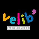 Vélib' (aplicación oficial) icon
