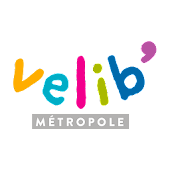 Vélib' (official appli)