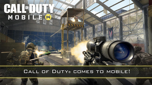 Call of Duty: Mobile 1.0.0 1