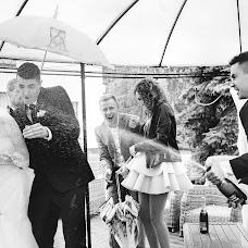 Wedding photographer Svetlana Kamenchuk (KamenchukSv). Photo of 19.07.2017