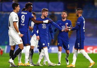 Ligue des champions : Le PSG chute à Leipzig, Séville renverse Krasnodar, Chelsea étrille Rennes et la Juventus se promène en Hongrie