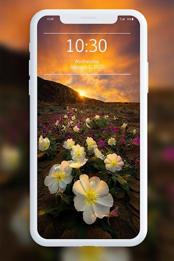 Sunset Wallpaper 1.1 screenshots 3