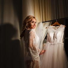 Wedding photographer Aleksandr Sasin (assasin). Photo of 17.05.2017