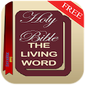 Holy Bible the Living Word icon