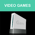Video Game Systems icon