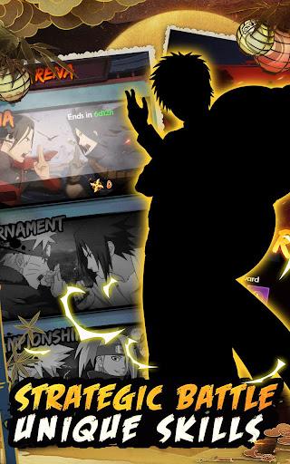 Unlimited Ninja: Idle RPG 2.0.7 screenshots 4