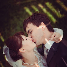 Wedding photographer Anton Rostovskiy (Rostov). Photo of 06.08.2013